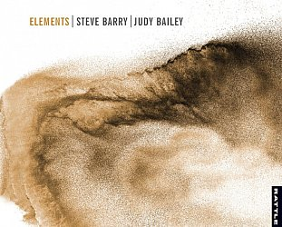 Steve Barry/Judy Bailey: Elements (Rattle)