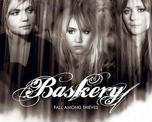 Baskery: Fall Among Thieves (Glitterhouse/Yellow Eye)