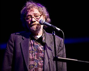BILL FAY: CONSIDERED (2020): A calm balm for these hard times