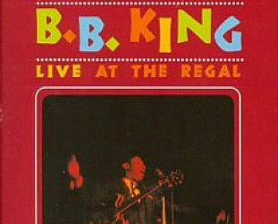 B.B. King, Live at the Regal (1965)