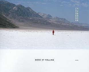 The Japanese House: Good at Falling (Dirty Hit/Sony)