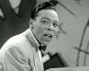Maurice Rocco: Darktown Strutters Ball (1945)