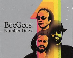 THE BEE GEES INTERVIEWED (1999). Inside Hitsville FLA