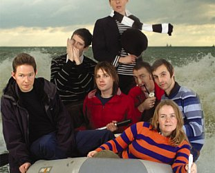 BELLE AND SEBASTIAN CONSIDERED (2013): A journey of light and shade