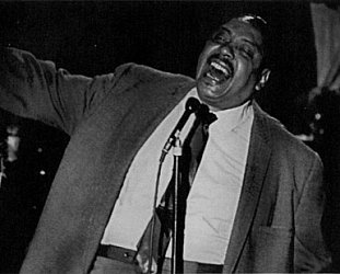 Big Joe Turner: Honey Hush (1953)