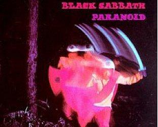 Black Sabbath, Paranoid (1970)