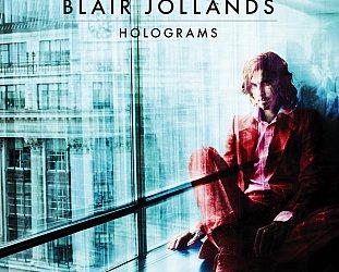 Blair Jollands: Holograms (bandcamp)