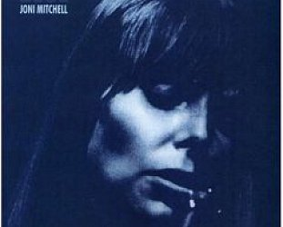 Joni Mitchell, Blue (1971)