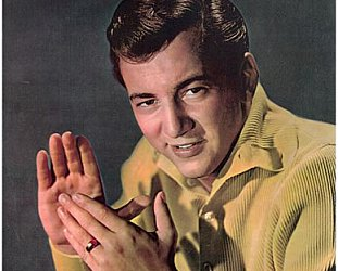 THE BARGAIN BUY: Bobby Darin; Original Album Series (Rhino)