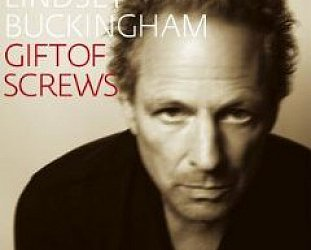 Lindsey Buckingham: Gift of Screws (Warners)