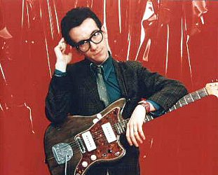 Elvis Costello: Wave a White Flag (demo 1976)