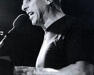 John Cale; Chinese Envoy (1982)
