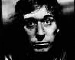 SEDITION AND ALCHEMY: A BIOGRAPHY OF JOHN CALE BY TIM MITCHELL (2005): Opportunity knocked