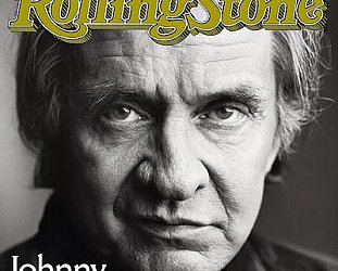 JOHNNY CASH REMEMBERED 2006: Solitary, and singular, man