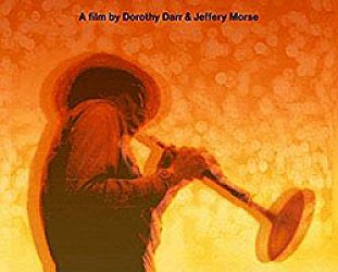 CHARLES LLOYD; ARROWS INTO INFINITY, a doco by DOROTHY BARR and JEFFREY MORSE