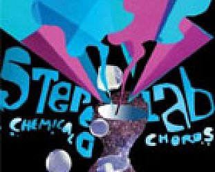 Stereolab: Chemical Chords (4AD)