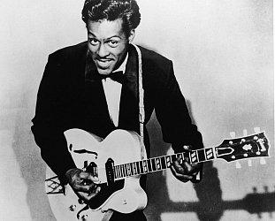 Chuck Berry: La Juanda (Espanol) (1957)