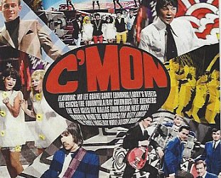 Various Artists: C'mon (Frenzy)