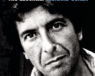 Leonard Cohen: The Essential Leonard Cohen (Sony)
