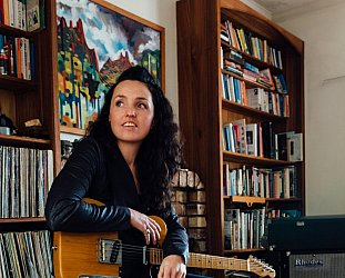 THE FAMOUS ELSEWHERE SONGWRITER QUESTIONNAIRE: Erin Cole-Baker