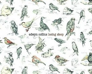 Edwyn Collins: Losing Sleep (Shock)