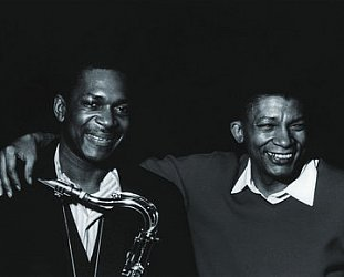 JOHN COLTRANE/JOHNNY HARTMAN: THE MASTER SESSIONS, CONSIDERED (1963): The gifted at their ease