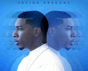 Christian Sands: Facing Dragons (Mack Avenue/Southbound)