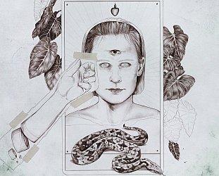 Jenny Hval: The Practice of Love (Sacred Bones/digital outlets)