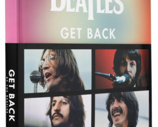 THE BEATLES' GET BACK BOOK (2021): The words around the music