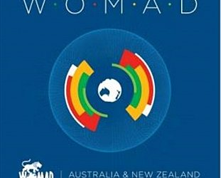 Various Artists: Womad, Australia and New Zealand 2018 Compilation (Womad)