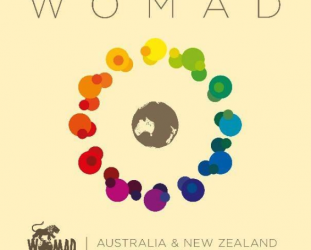 Various Artists: Womad Australia and New Zealand 2019 Compilation (Womad/digital outlets)
