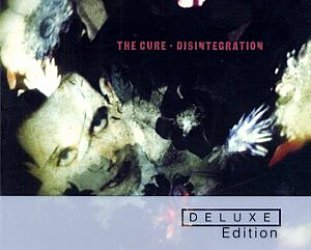 The Cure: Disintegration, DeLuxe Edition (Universal)
