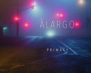 Alargo: Primacy (Pacific Echoes)