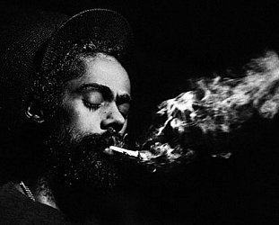 DAMIAN MARLEY INTERVIEWED (2006): Maintaining the family standard