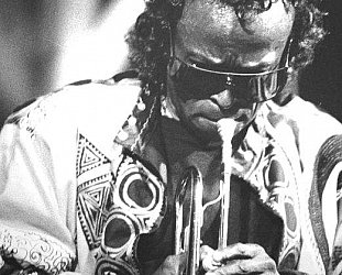 MILES DAVIS IN CONCERT REVIEWED 1988 : The Prince claims the crown