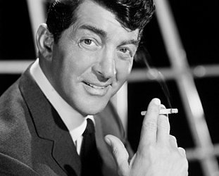 Dean Martin: My Rifle, My Pony and Me (1959)