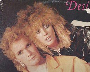 Desire: Broken Heart (1985)