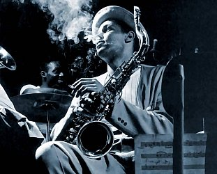 DEXTER GORDON CONSIDERED (2014): It's time to Go again