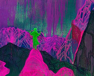 Dinosaur Jr: Give A Glimpse of What Yer Not (Jagjaguwar)