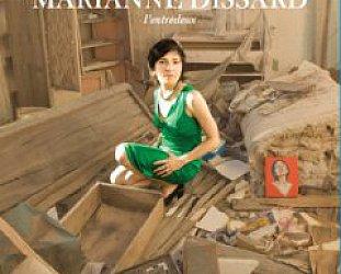 Marianne Dissard: L'entredeux (TEM/Border)