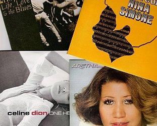 "THE BARGAIN BUY: The Sony ""Original Album Classics"" series: Divas and difficult darlings"