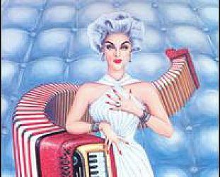 Little Feat: Dixie Chicken (1973)