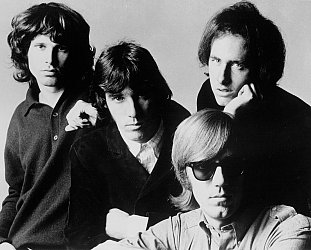 JOHN DENSMORE INTERVIEWED (2012): Re-opening the Doors four decades on