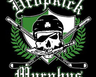 DROPKICK MURPHYS INTERVIEWED (2011): Putting the bagpipes into punk