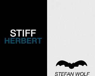 Stefan Wolf: Stiff Herbert (digital outlets)