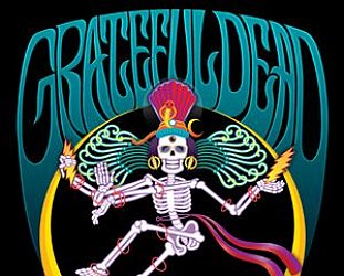 GRATEFUL DEAD REVISITED, AGAIN? (2016): Welcome to the re-resurrection