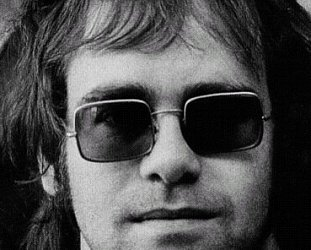 Elton John: Madman Across the Water (1970)