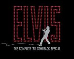 Elvis Presley: The Complete '68 Comeback Special (SonyBMG)