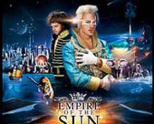 Empire of the Sun: Walking on a Dream (Capitol)