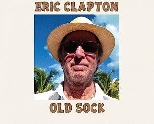 Eric Clapton: Old Sock (Universal)